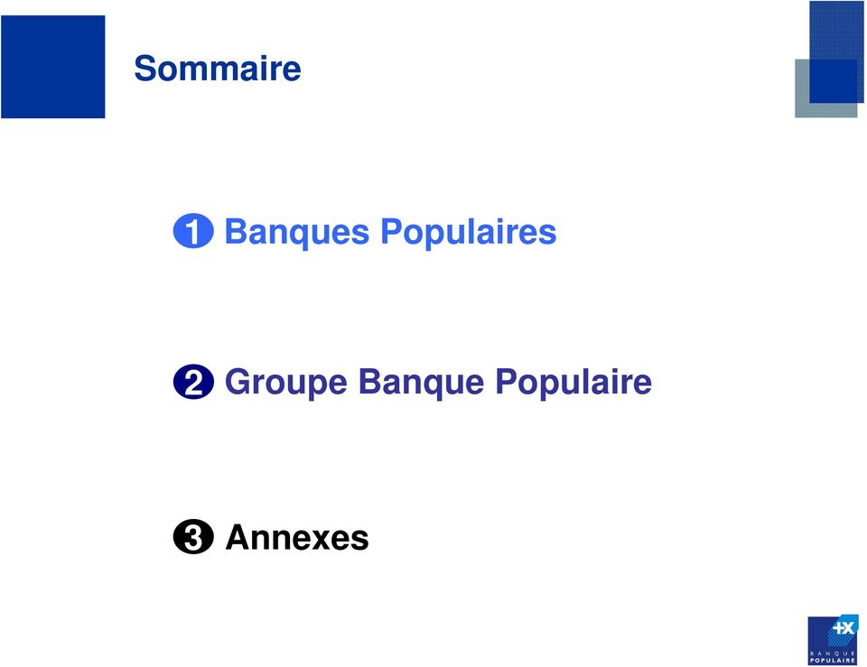 Groupe Banque