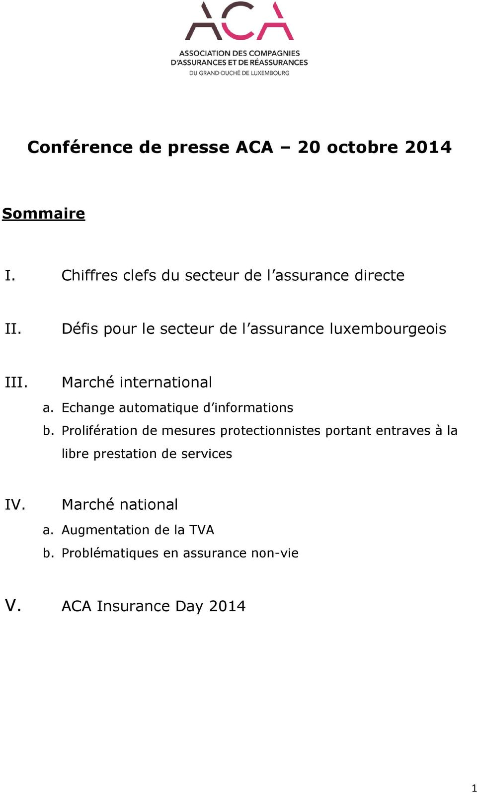 Echange automatique d informations b.