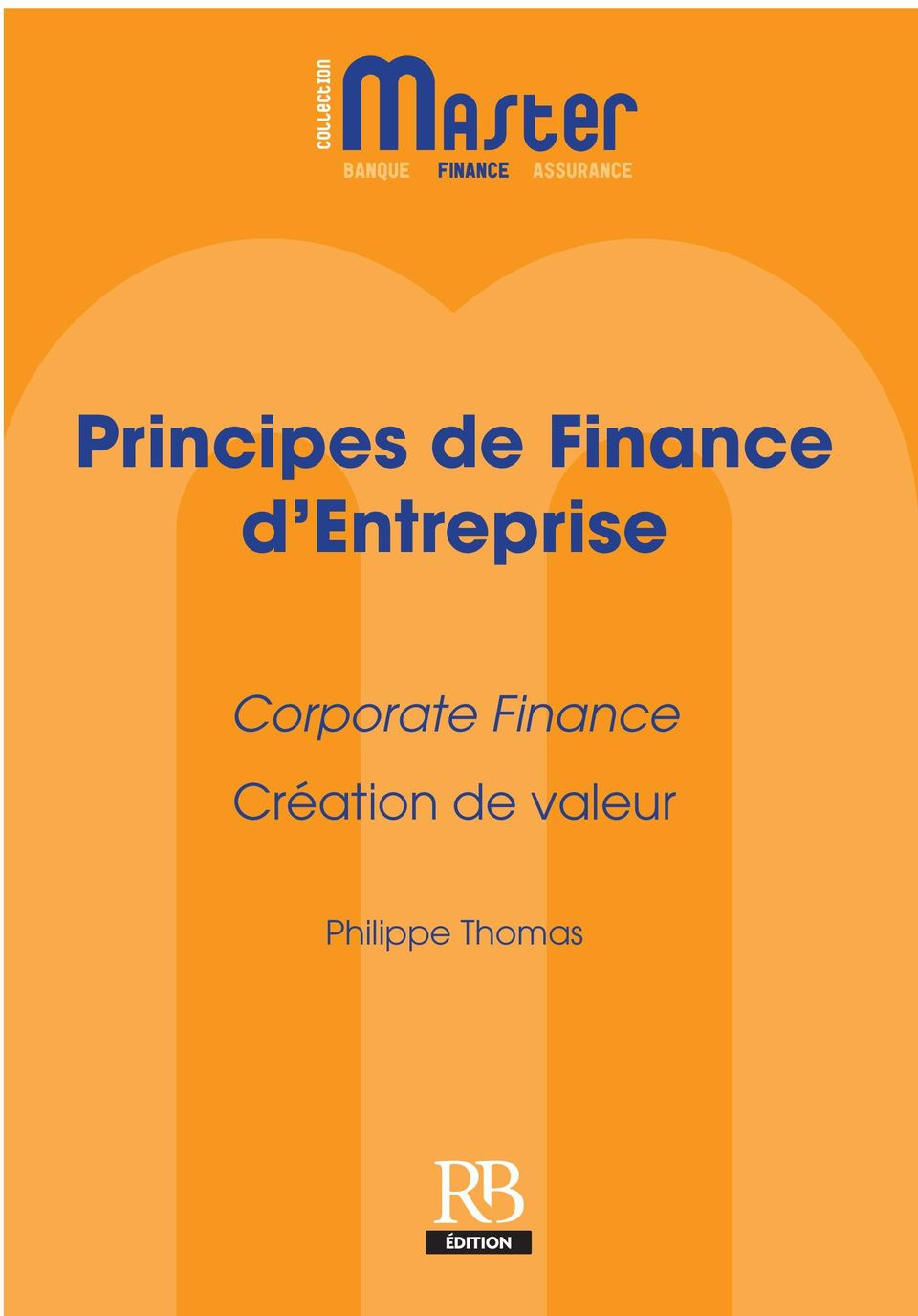 Entreprise Corporate Finance