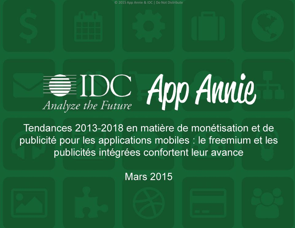 applications mobiles : le freemium et les