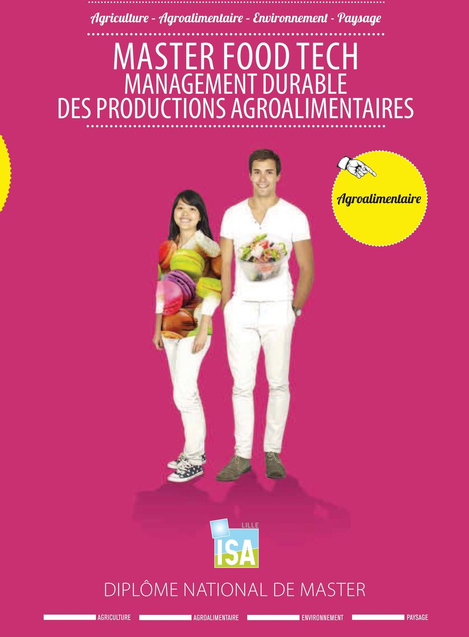 MANAGEMENT DURABLE DES PRODUCTIONS