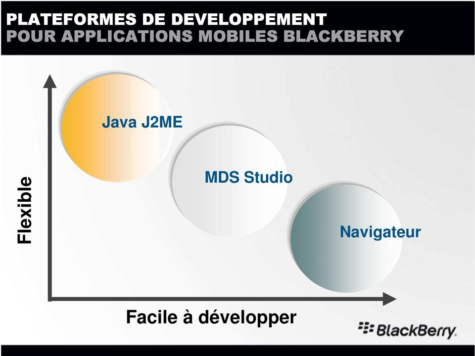 BLACKBERRY Java J2ME Flexible