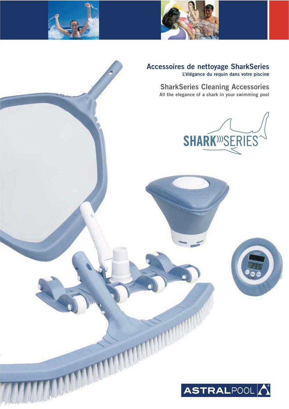 SharkSeries Cleaning Accessories All