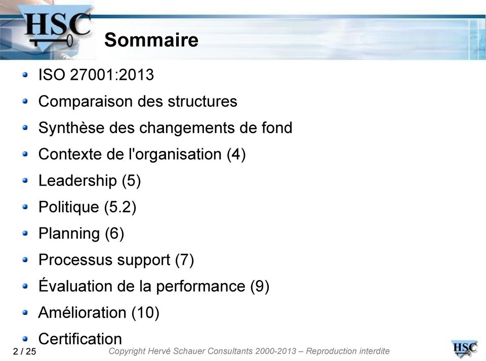 Leadership (5) Politique (5.