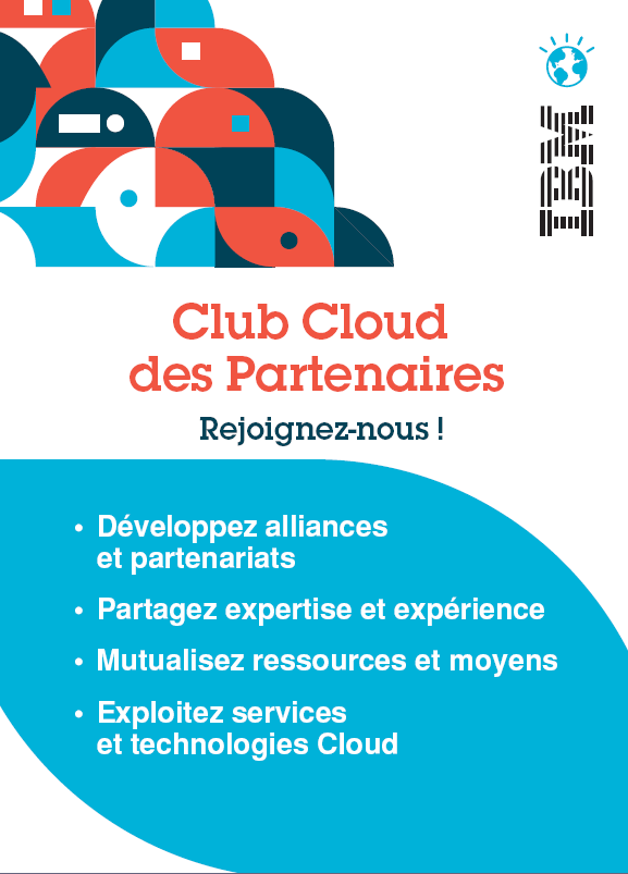 Pour vous aider: Jean-Pierre Descamps [IDR] Cloud Providers [Editeurs] Cloud Technology Providers Florence Marcel [MM] Cloud Infrastructure Providers [MSP, Hébergeurs] Loic Simon
