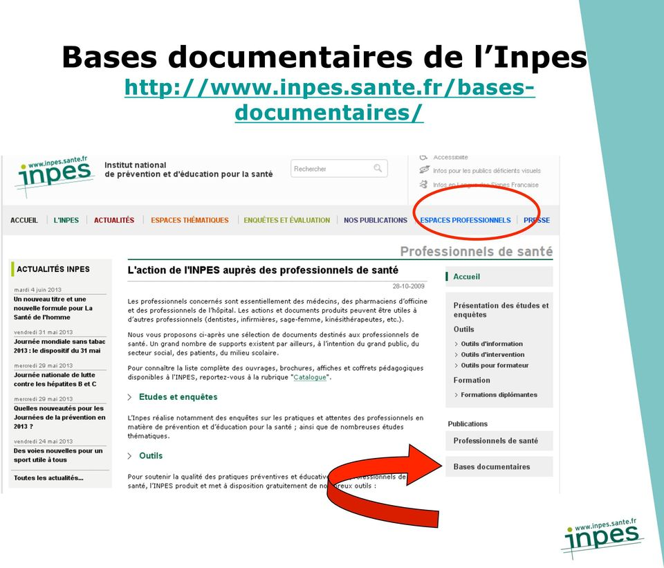 Inpes http://www.