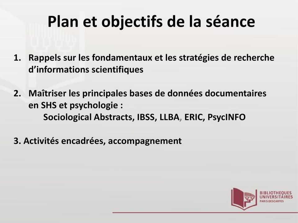 informations scientifiques 2.