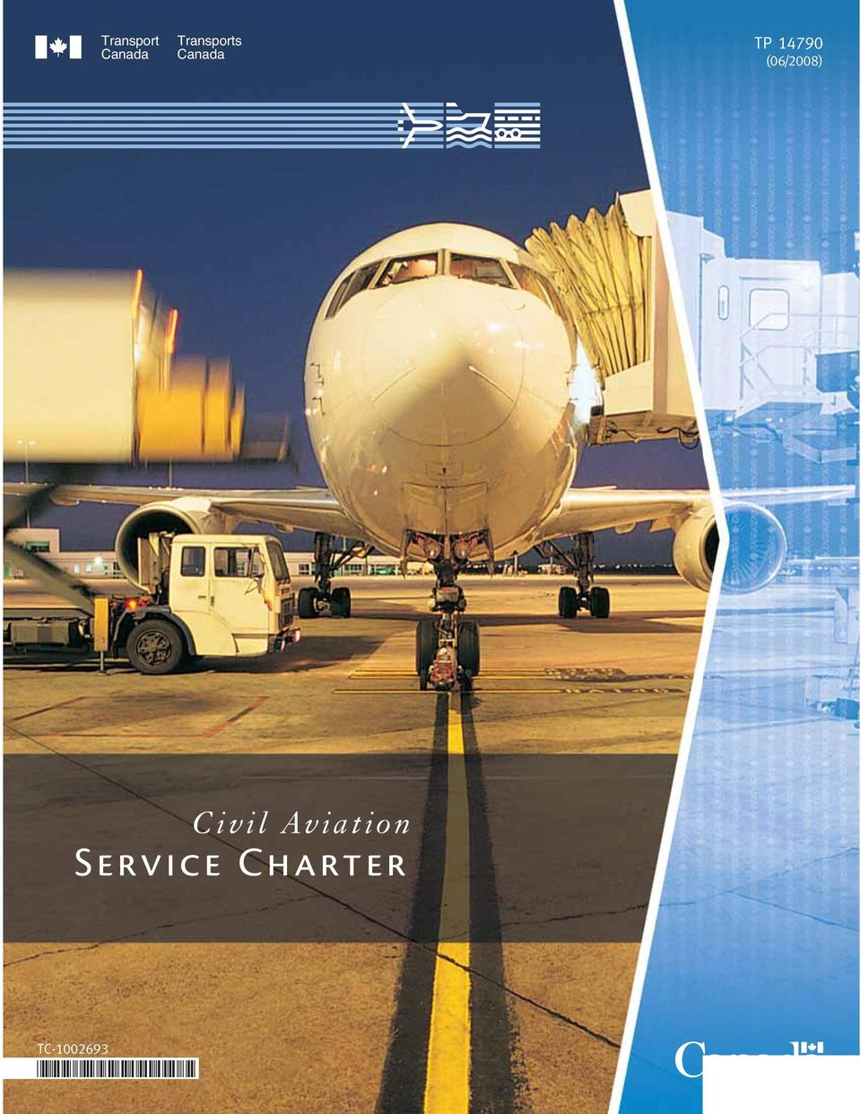 (06/2008) Civil Aviation