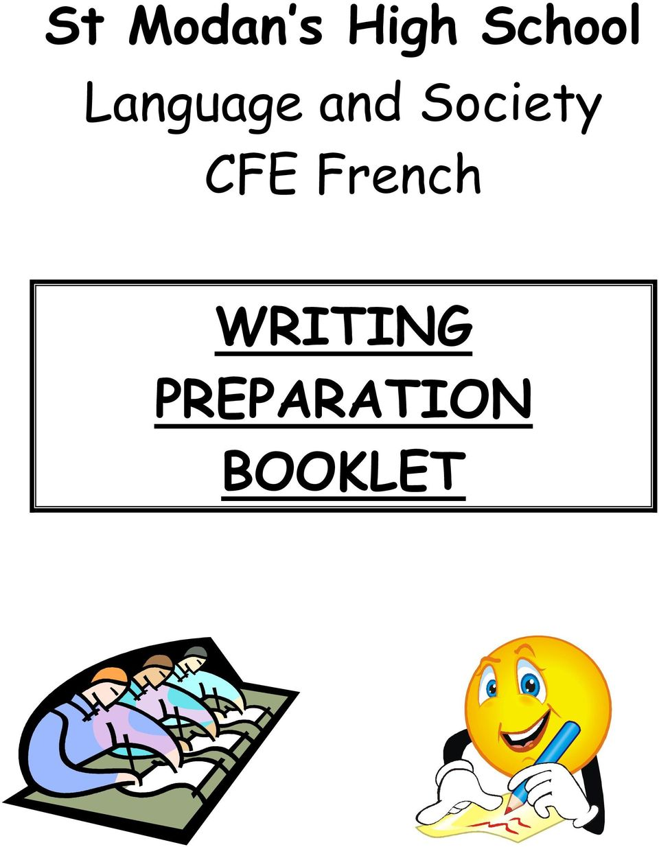 Society CFE French