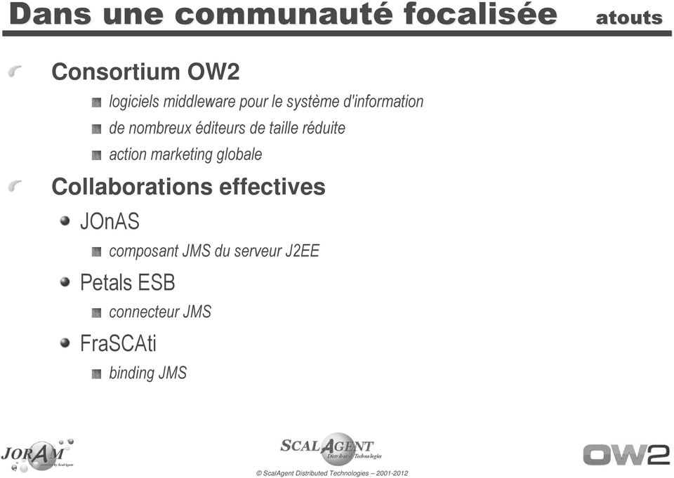 taille réduite action marketing globale Collaborations effectives