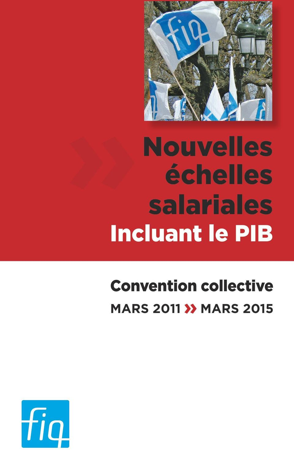 le PIB Convention