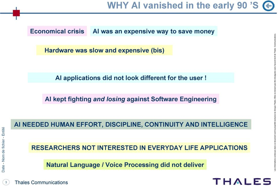 AI kept fighting and losing against Software Engineering AI NEEDED HUMAN EFFORT, DISCIPLINE, CONTINUITY AND INTELLIGENCE RESEARCHERS NOT