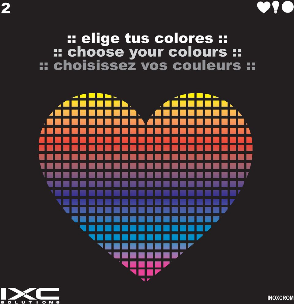 your colours :: ::