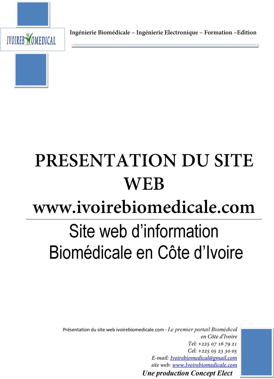 ivoirebiomedicale.