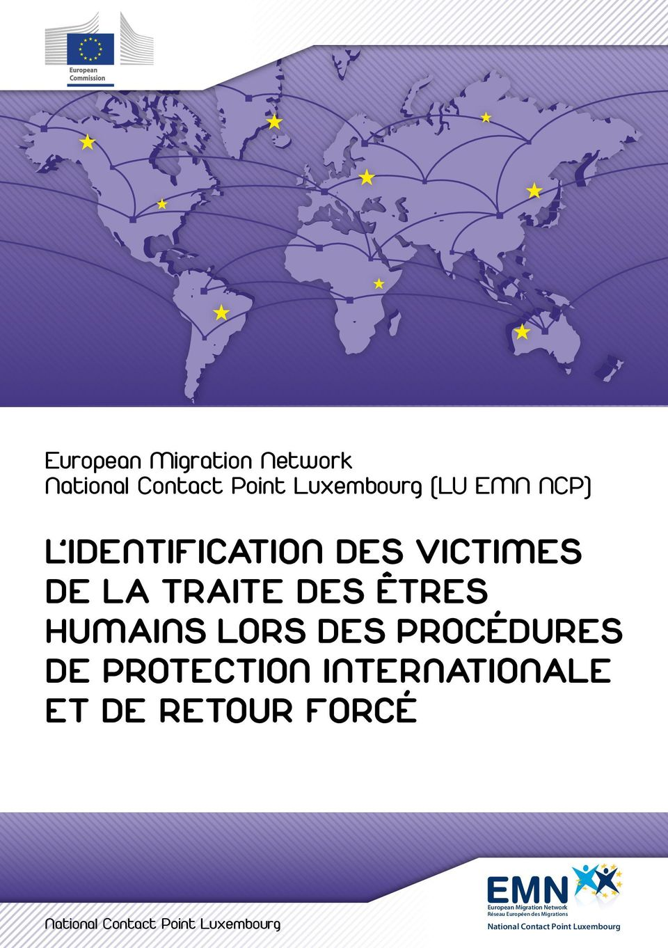 protection internationale et de retour forcé European Migration Network National