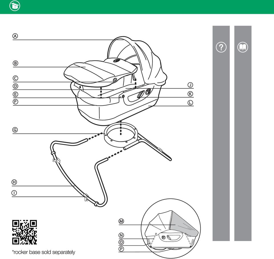 safety 1st bassinet instruction manual