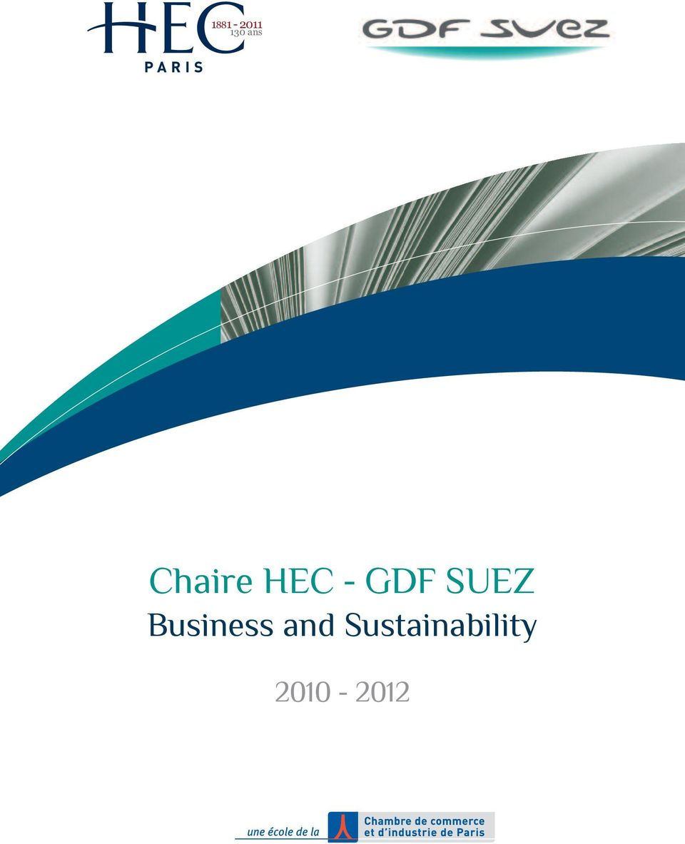 SUEZ Business and