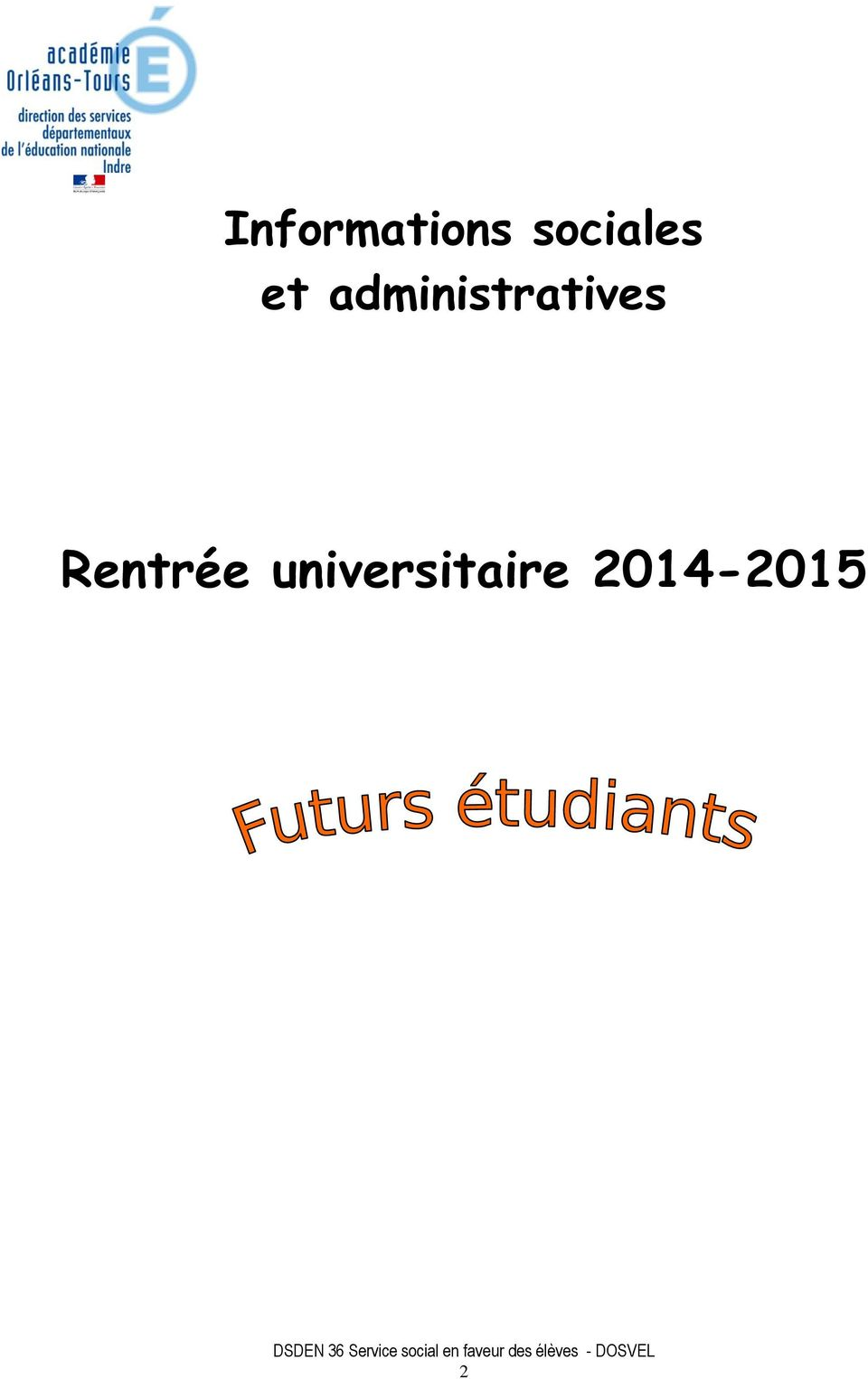 administratives