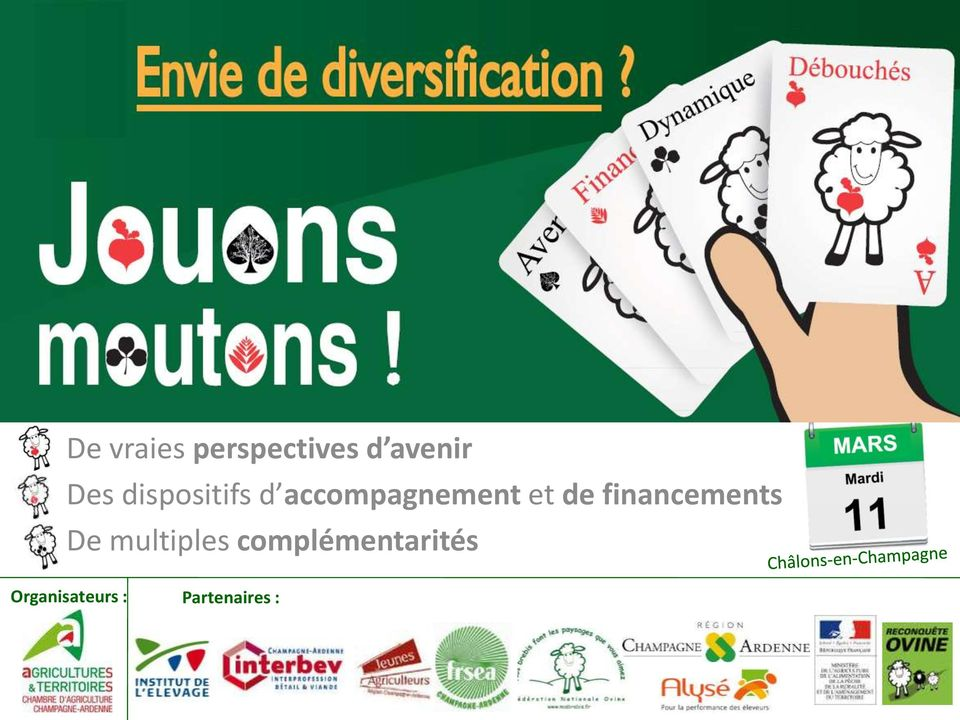 financements De multiples
