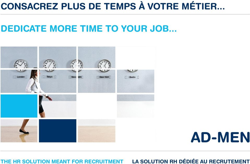 .. AD-MEN THE HR SOLUTION MEANT FOR