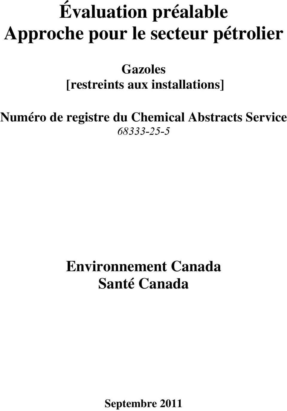 registre du Chemical Abstracts Service