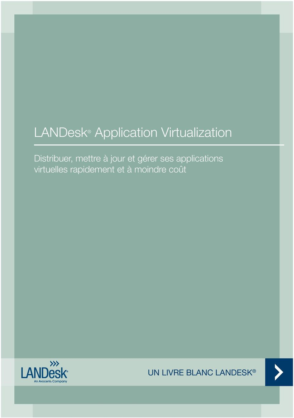 ses applications virtuelles