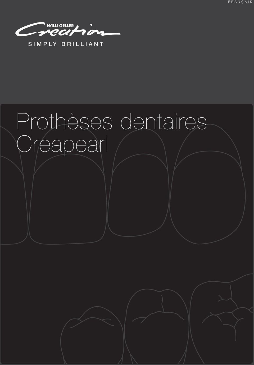 dentaires Creapearl
