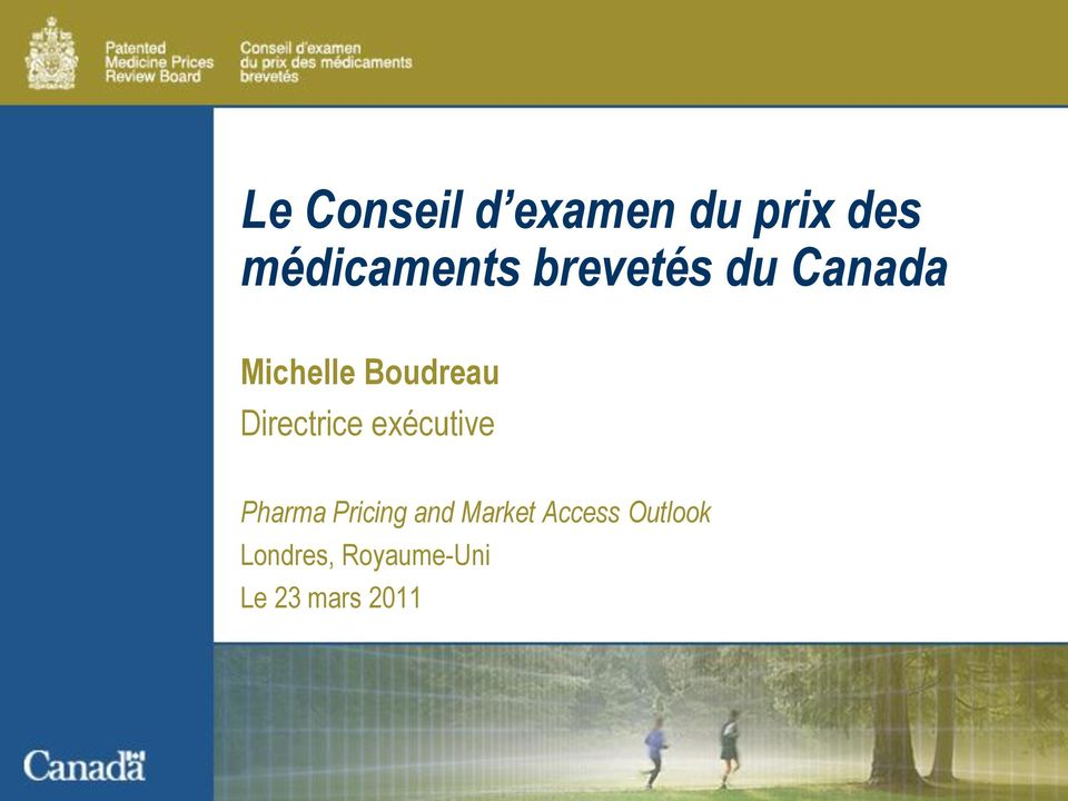 Directrice exécutive Pharma Pricing and