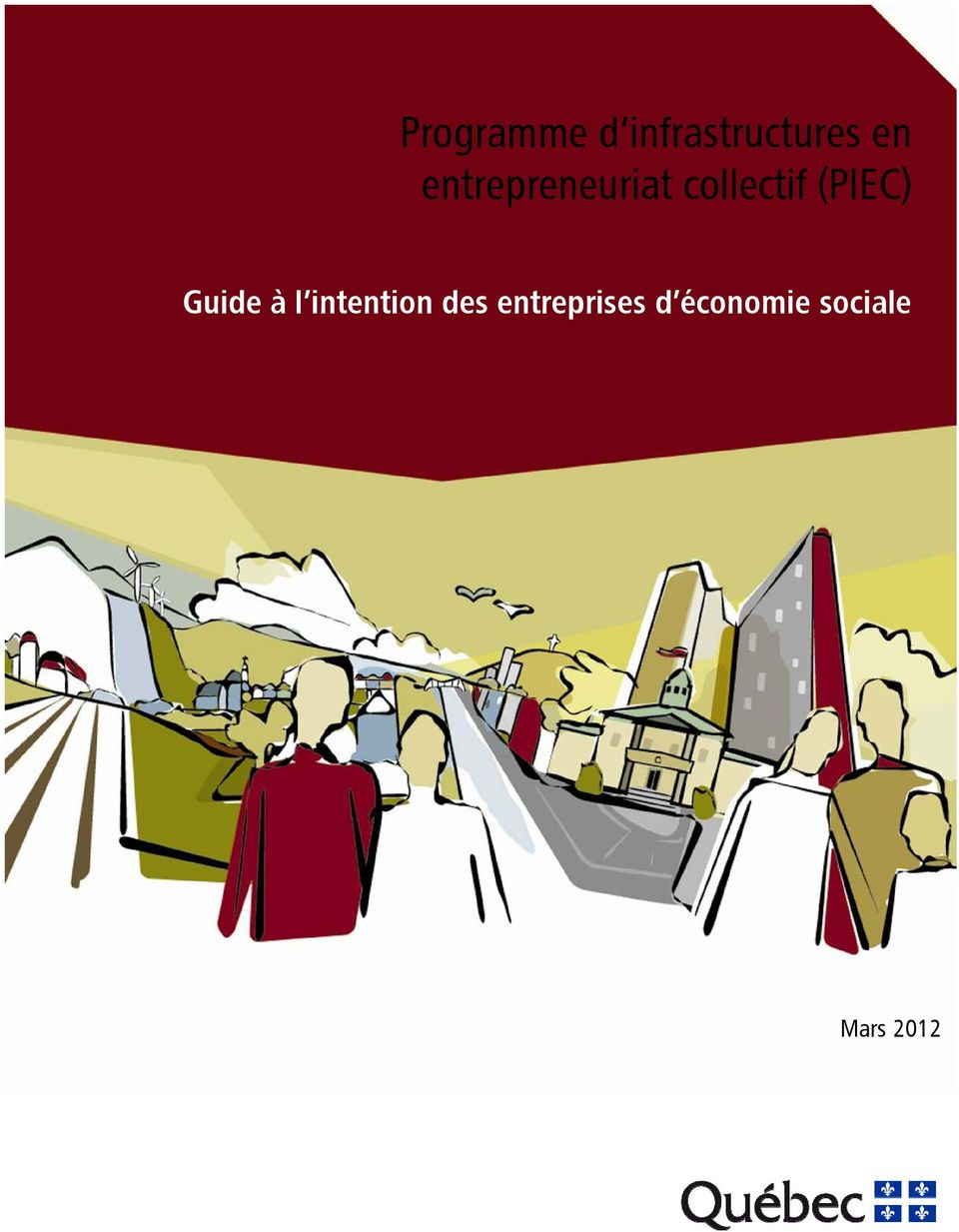 (PIEC) Guide à l intention des