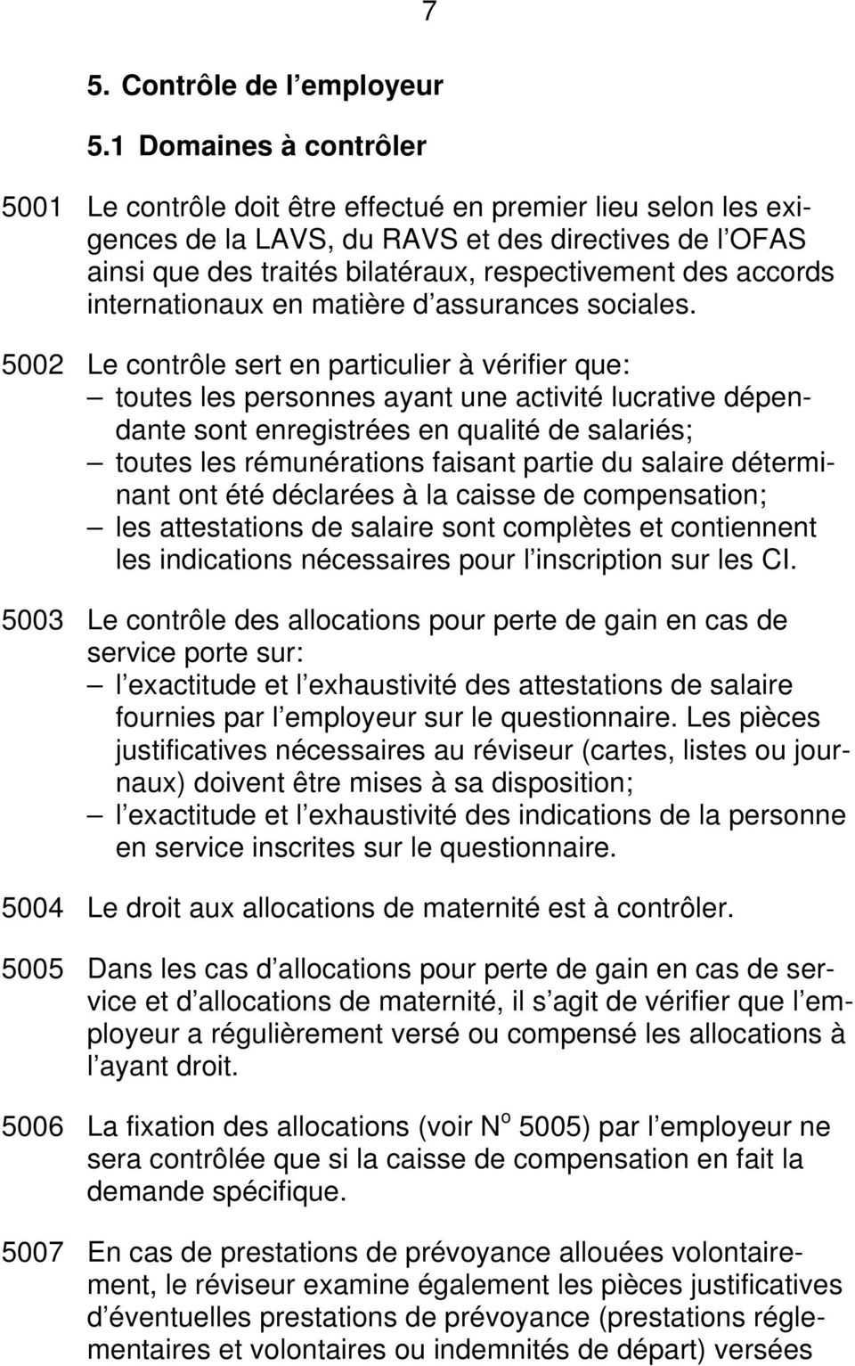 accords internationaux en matière d assurances sociales.