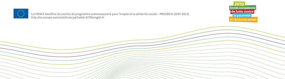 solidarité sociale PROGRESS (2007-2013).