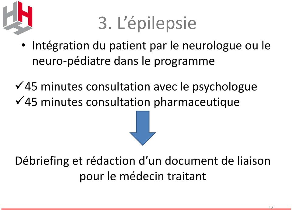 le psychologue 45 minutes consultation pharmaceutique