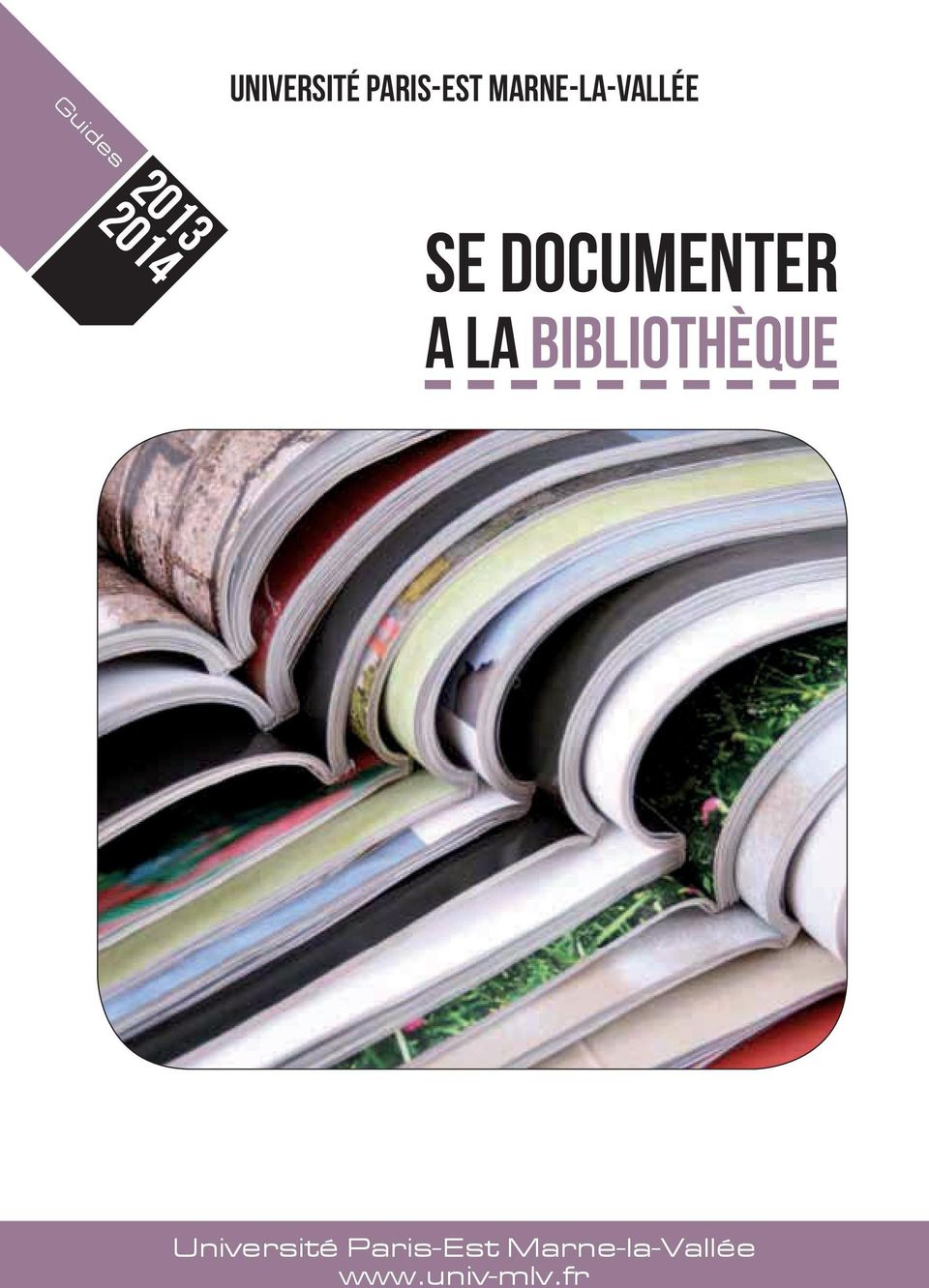 Se documenter A la bibliothèque