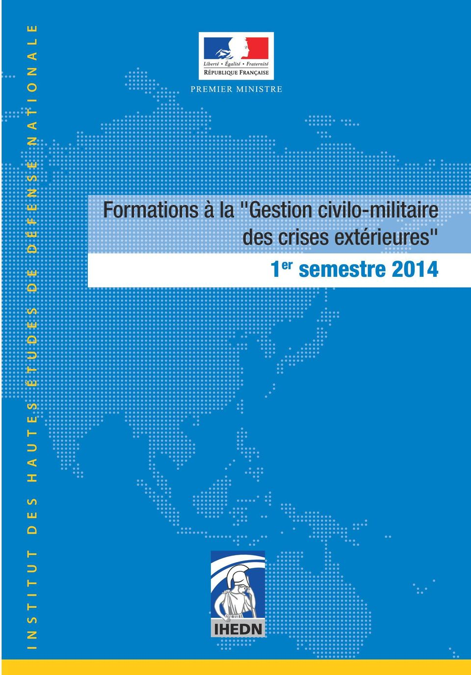 "Formations à la ""Gestion civilo-militaire"