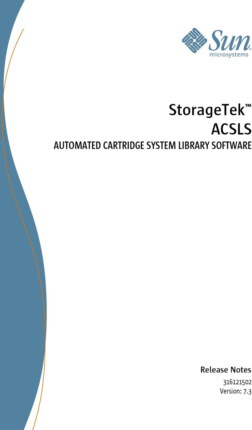 SYSTEM LIBRARY SOFTWARE