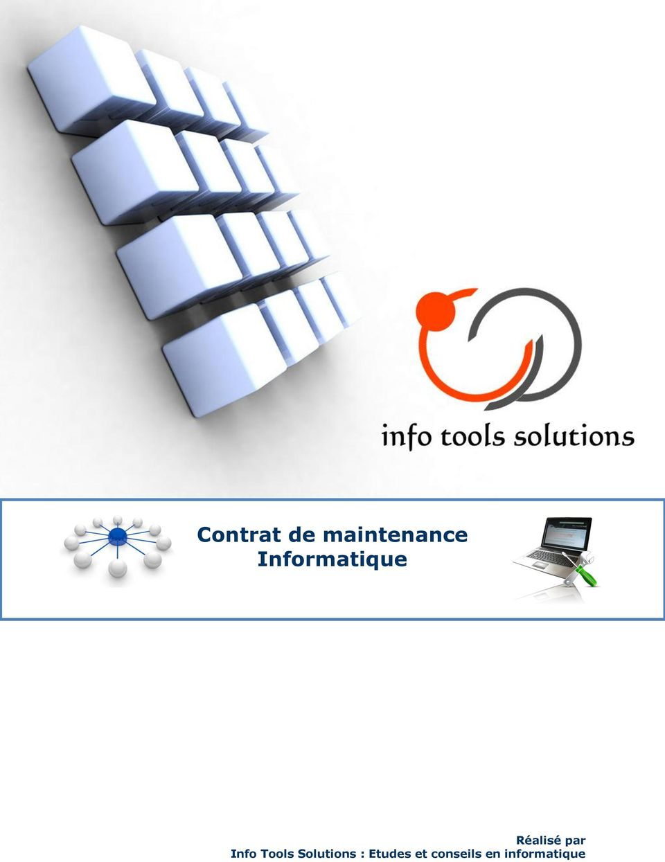 Info Tools Solutions :
