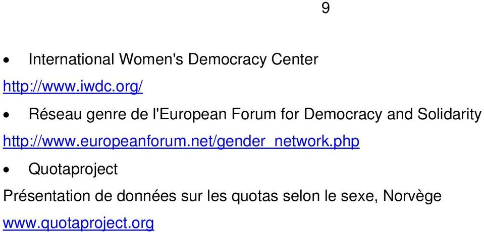 http://www.europeanforum.net/gender_network.