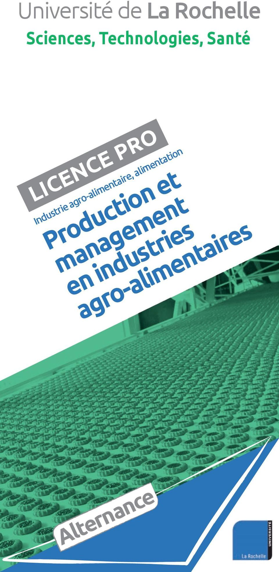 agro-alimentaire, alimentation Production