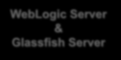 Cloud Applications Coherence WebLogic Server & Glassfish