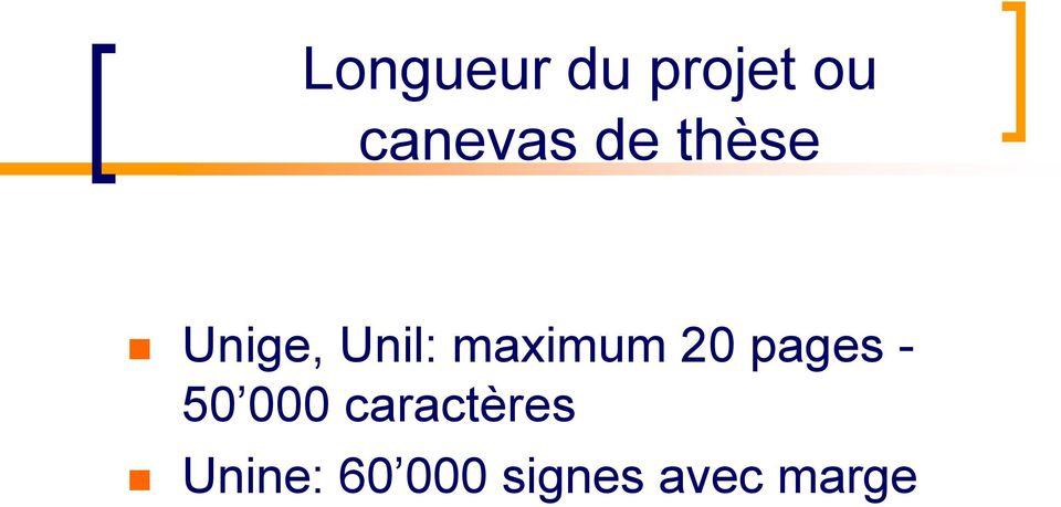20 pages - 50 000 caractères