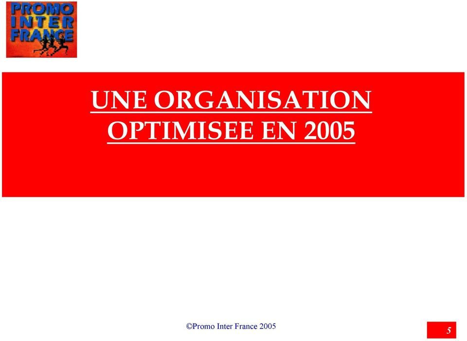 OPTIMISEE EN