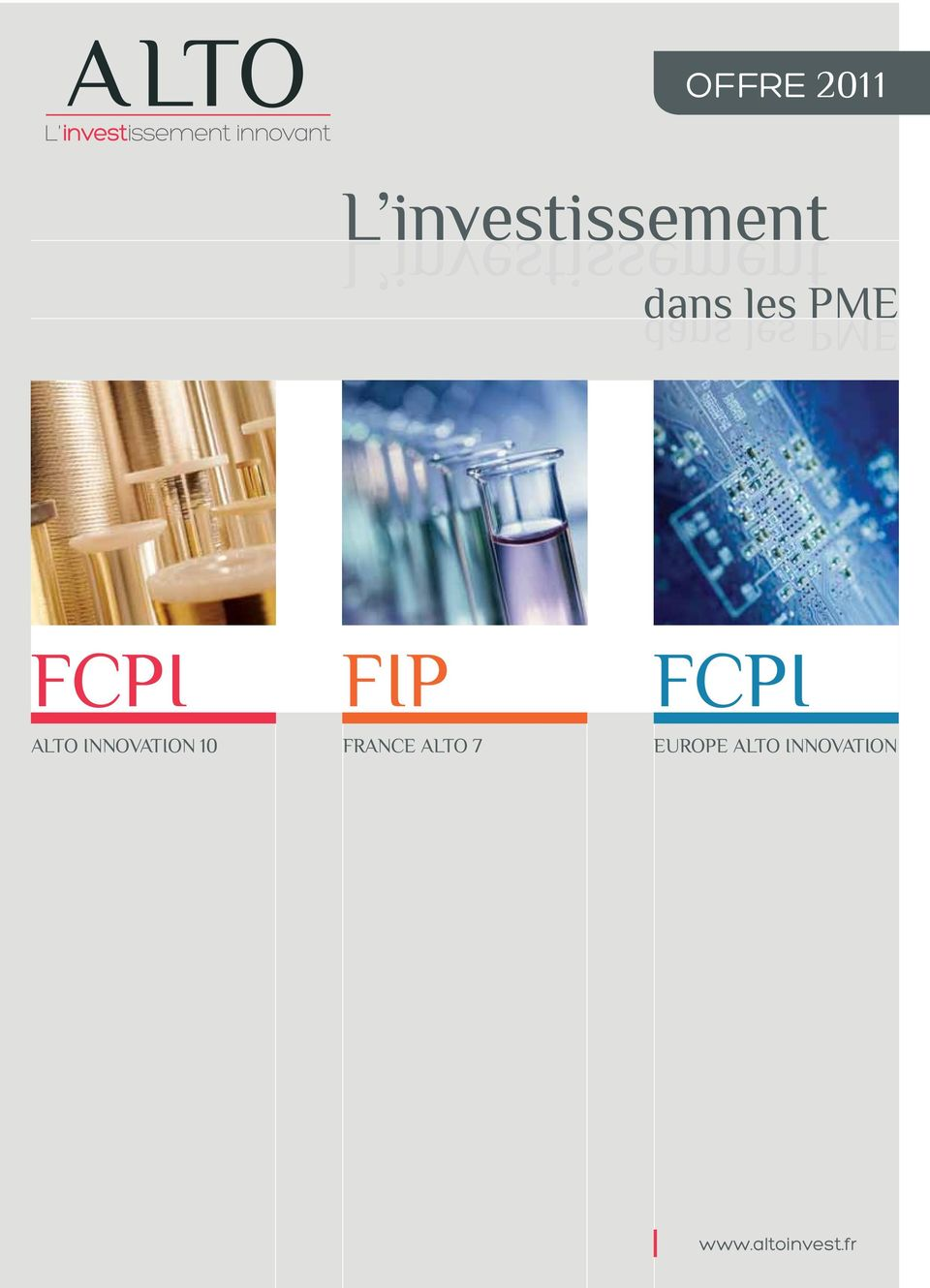 dans FCPI alto innovation 10 fip FRANCE