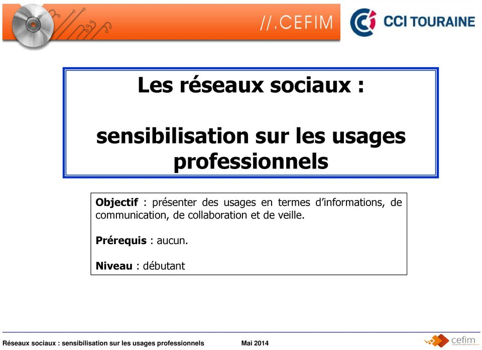 termes d informations, de communication, de