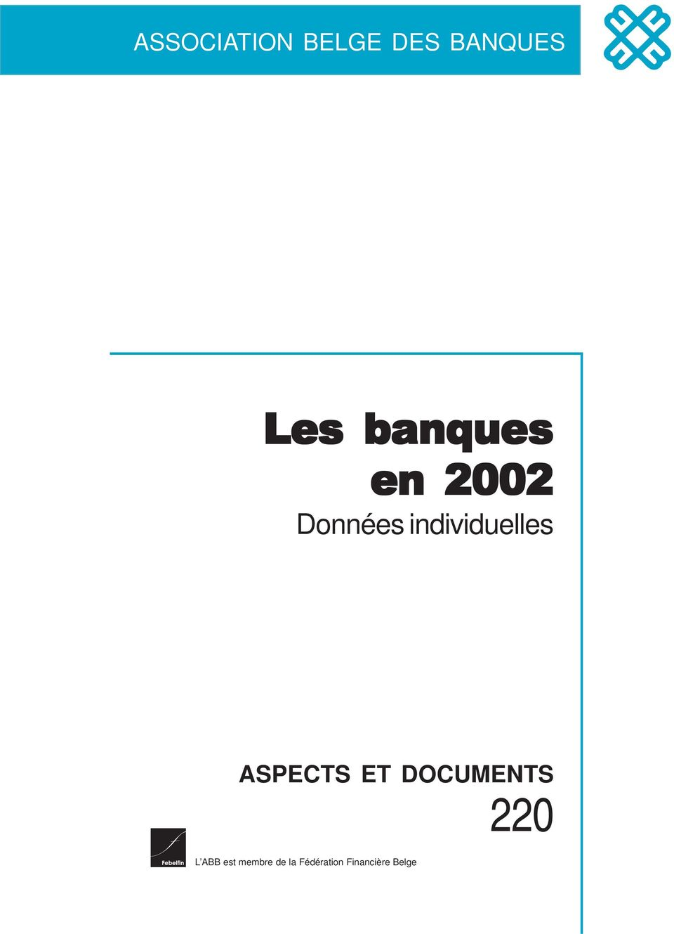 ASPECTS ET DOCUMENTS 220 L ABB est