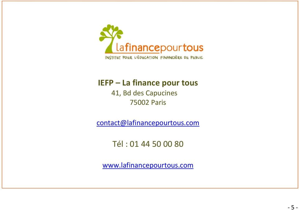 contact@lafinancepourtous.