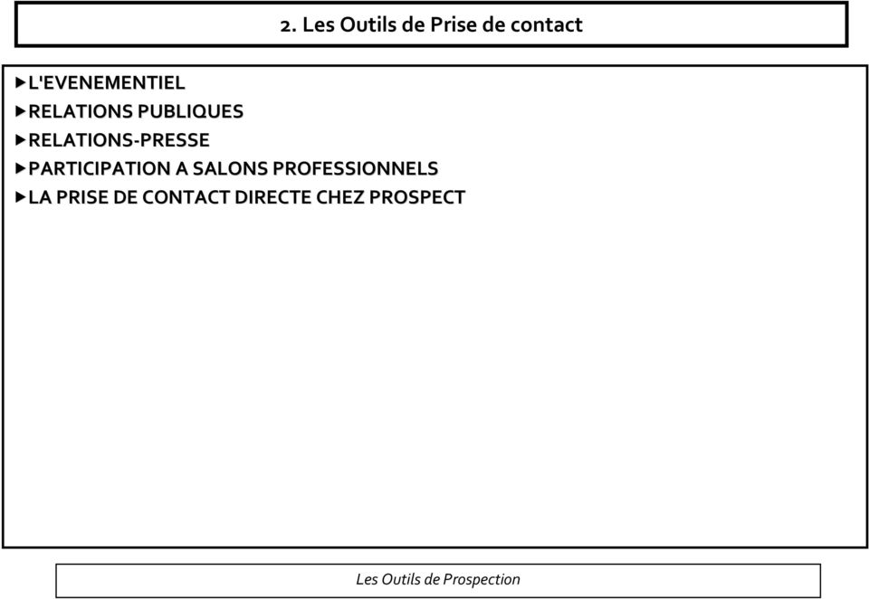 RELATIONS-PRESSE PARTICIPATION A SALONS