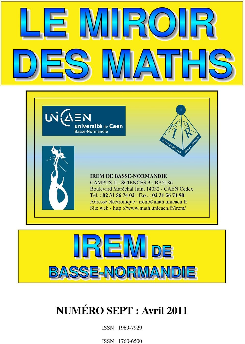 ISSN :