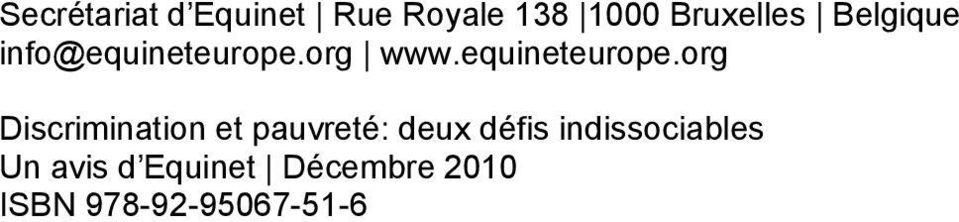 org www.equineteurope.