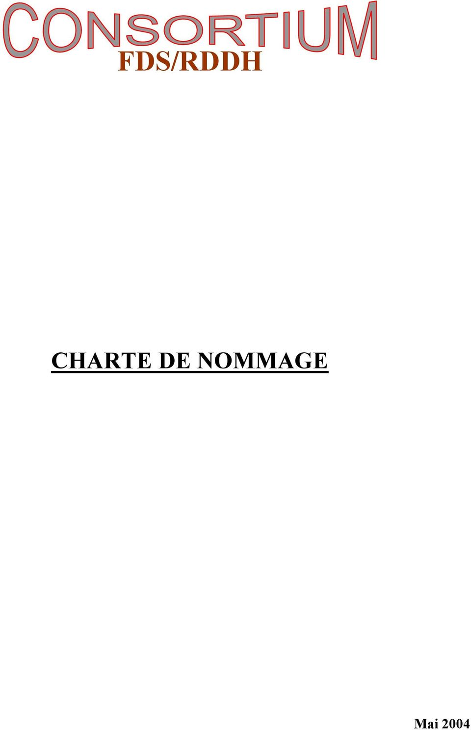NOMMAGE