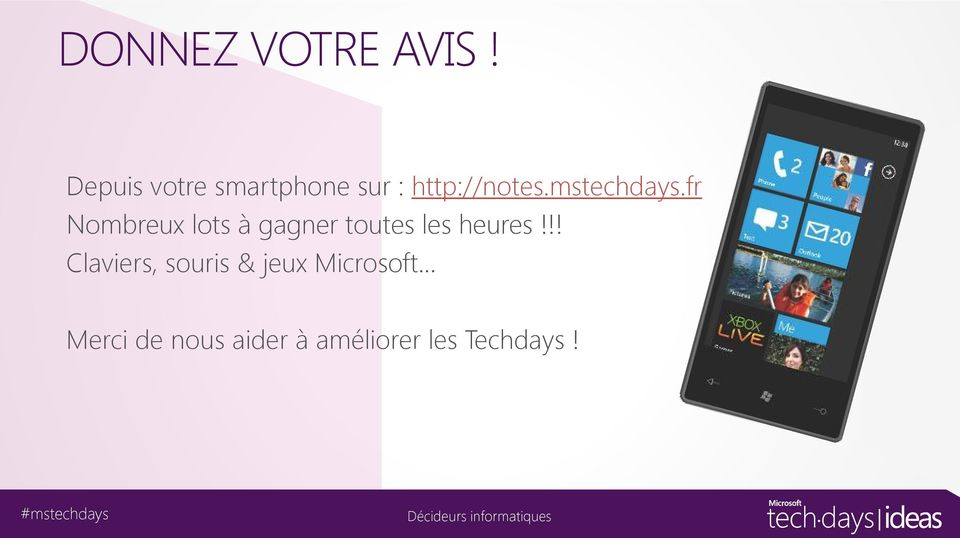 mstechdays.
